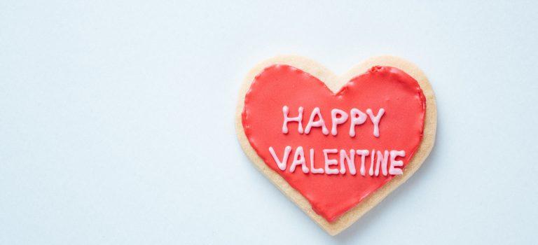 コロナ禍でのバレンタイン♡